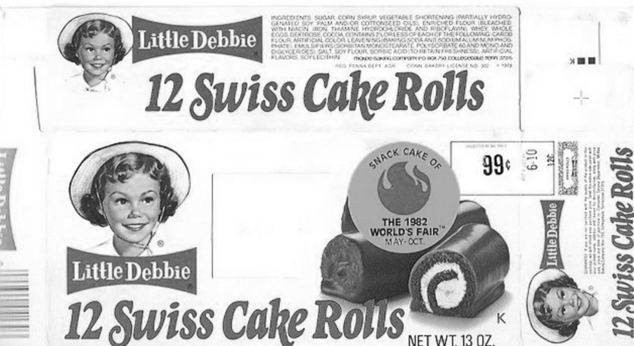 That Time When Little Debbie and Bruce Lee Taught Me Something